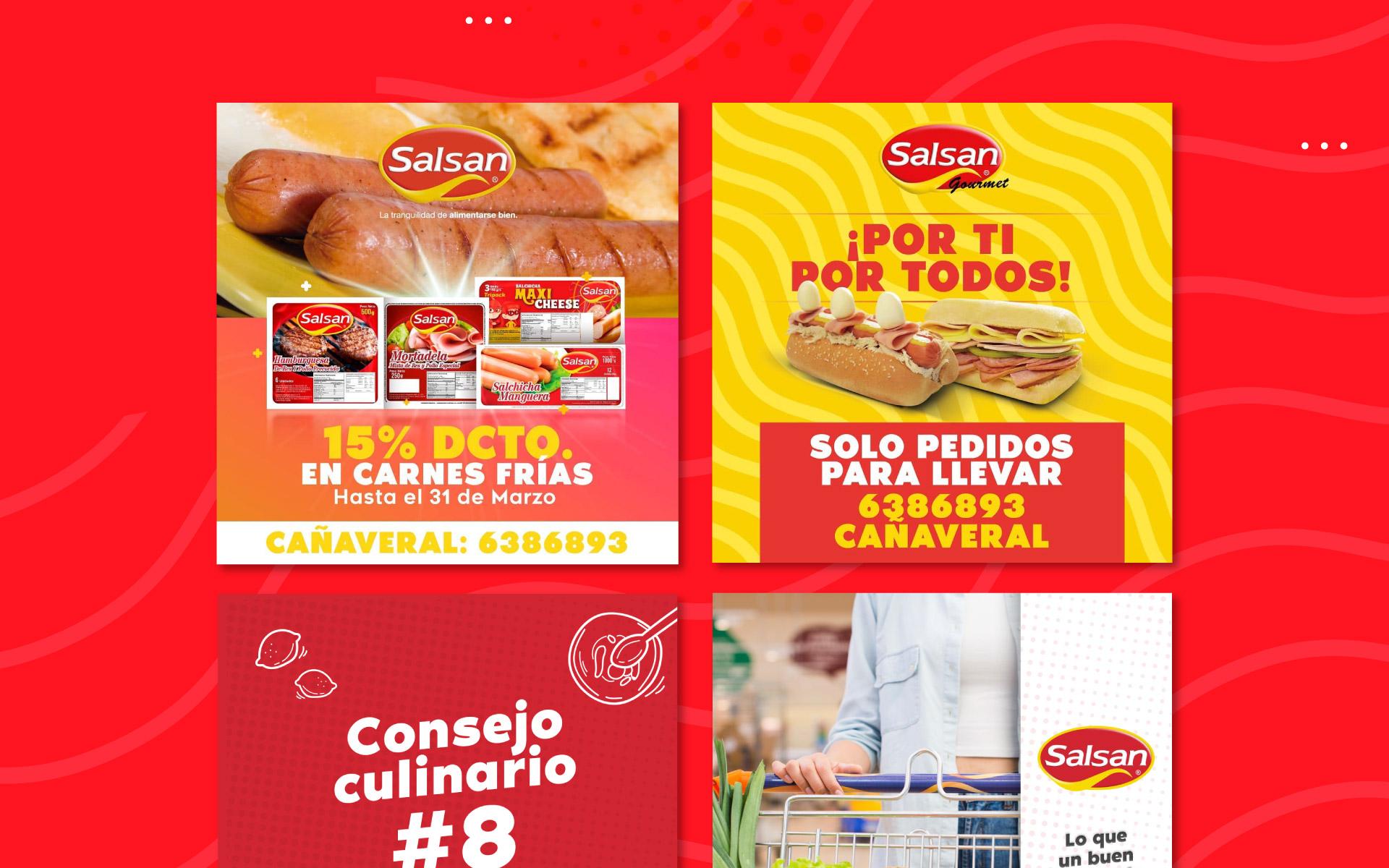 salsan